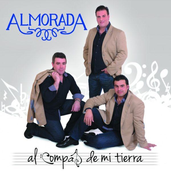 Almorada - Al compas de mi guitarra