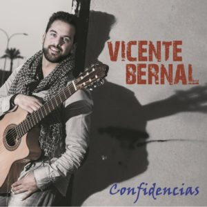 Vicente Bernal - Confidencias