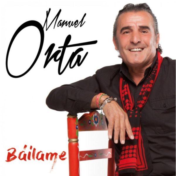 """Manuel Orta """"Báilame"""""""