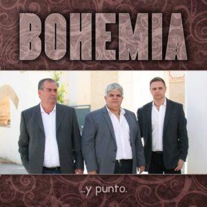 Bohemia y punto