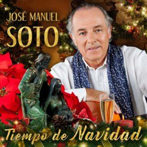 Jose Manuel Soto - Tiempo de Navidad