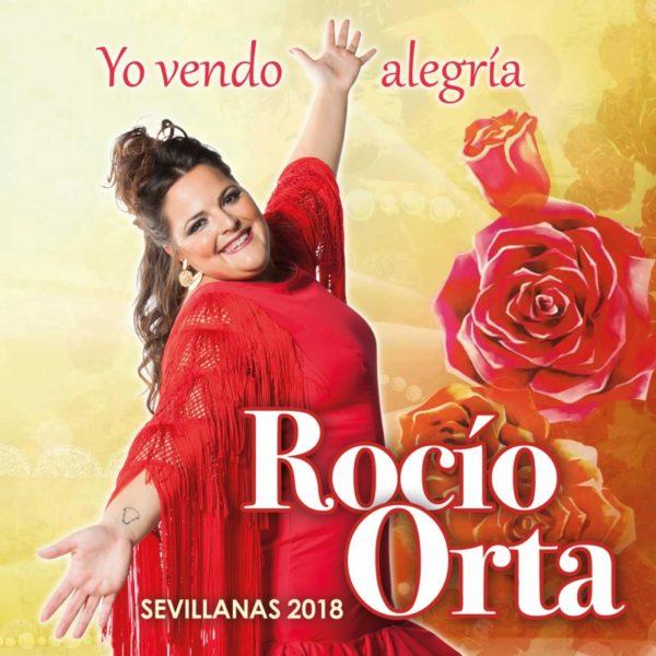 Rocío Orta - Yo vendo alegría