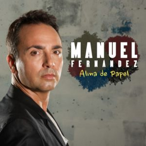 Manuel Fernández - Alma de papel